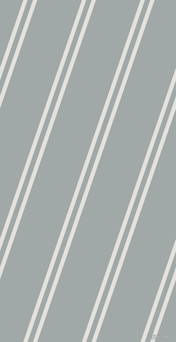71 degree angles dual stripe line, 8 pixel line width, 10 and 83 pixels line spacing, dual two line striped seamless tileable