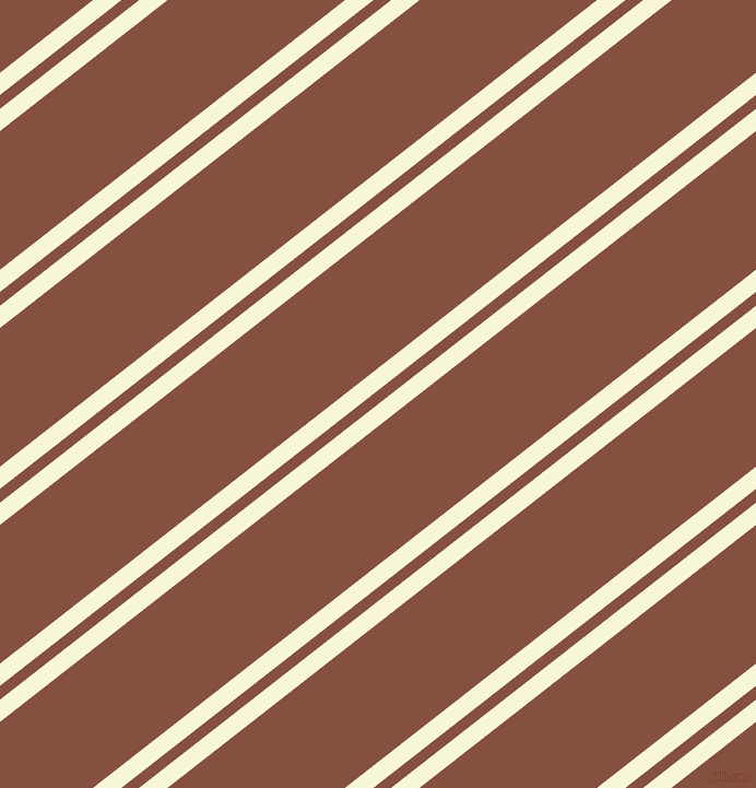 38 degree angles dual striped line, 16 pixel line width, 10 and 100 pixels line spacing, dual two line striped seamless tileable