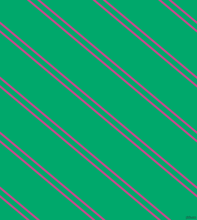 140 degree angles dual stripes line, 7 pixel line width, 16 and 118 pixels line spacing, dual two line striped seamless tileable