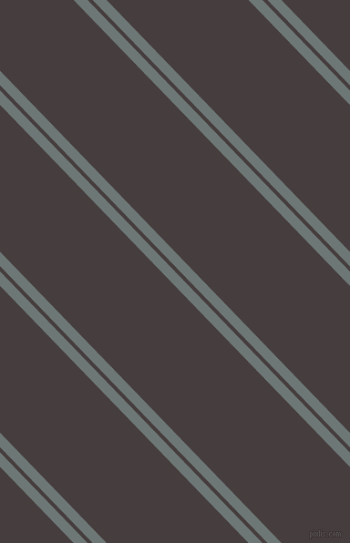 134 degree angles dual striped lines, 11 pixel lines width, 4 and 112 pixels line spacing, dual two line striped seamless tileable