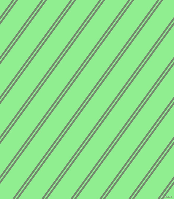 54 degree angles dual stripes line, 6 pixel line width, 4 and 63 pixels line spacing, dual two line striped seamless tileable