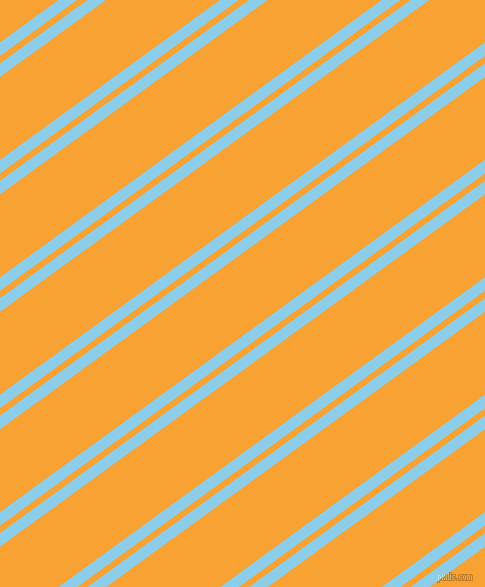 36 degree angle dual striped line, 11 pixel line width, 6 and 67 pixel line spacing, dual two line striped seamless tileable