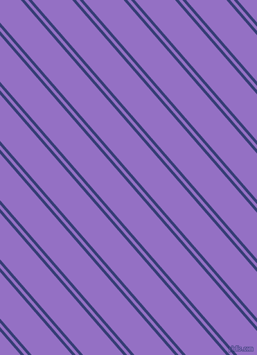 131 degree angles dual striped line, 4 pixel line width, 4 and 44 pixels line spacing, dual two line striped seamless tileable