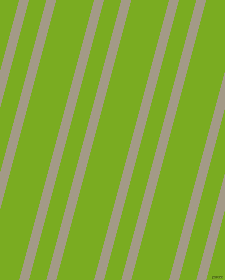 75 degree angles dual stripes line, 31 pixel line width, 54 and 118 pixels line spacing, dual two line striped seamless tileable