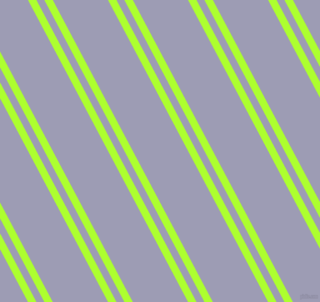 118 degree angles dual stripes line, 15 pixel line width, 14 and 98 pixels line spacing, dual two line striped seamless tileable
