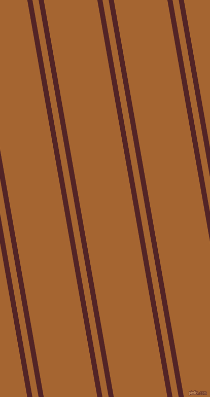 100 degree angles dual stripe line, 10 pixel line width, 12 and 104 pixels line spacing, dual two line striped seamless tileable