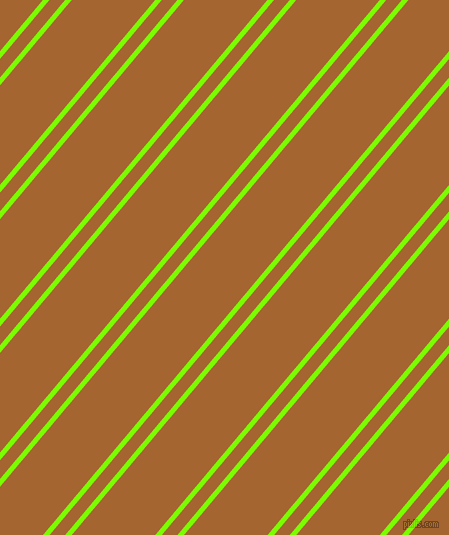 50 degree angles dual striped lines, 5 pixel lines width, 12 and 64 pixels line spacing, dual two line striped seamless tileable
