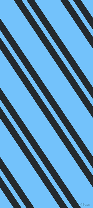 124 degree angles dual striped line, 22 pixel line width, 14 and 73 pixels line spacing, dual two line striped seamless tileable