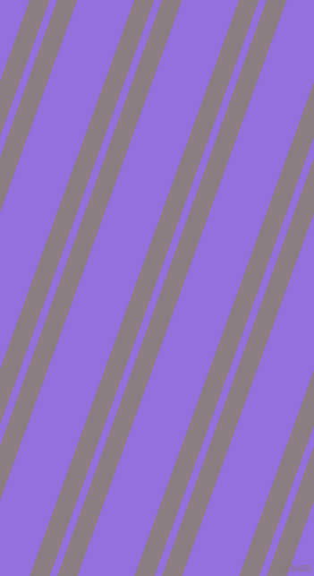 70 degree angle dual stripes lines, 21 pixel lines width, 8 and 60 pixel line spacing, dual two line striped seamless tileable
