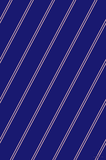62 degree angles dual striped line, 2 pixel line width, 4 and 57 pixels line spacing, dual two line striped seamless tileable