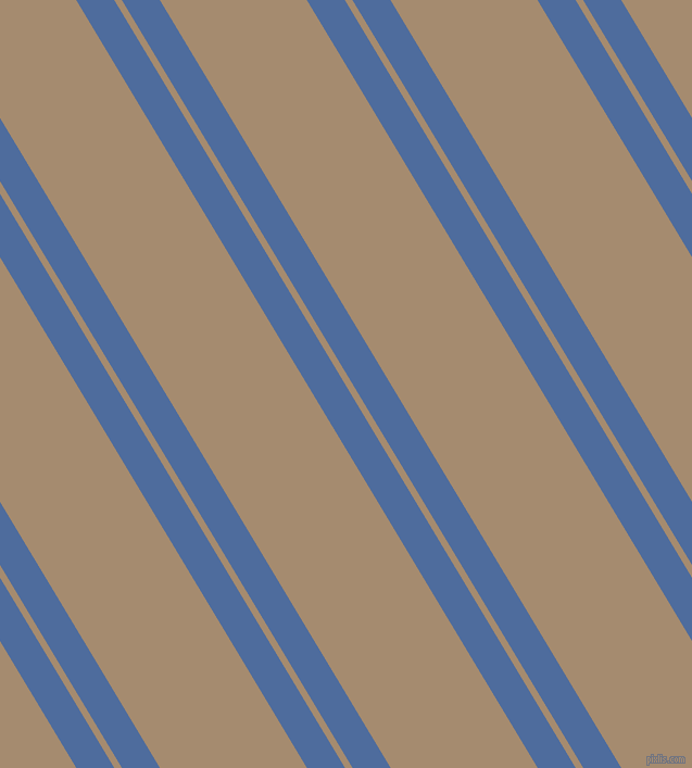 121 degree angles dual stripes line, 30 pixel line width, 6 and 116 pixels line spacing, dual two line striped seamless tileable