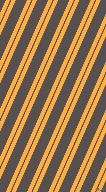 66 degree angles dual stripe line, 14 pixel line width, 4 and 36 pixels line spacing, dual two line striped seamless tileable