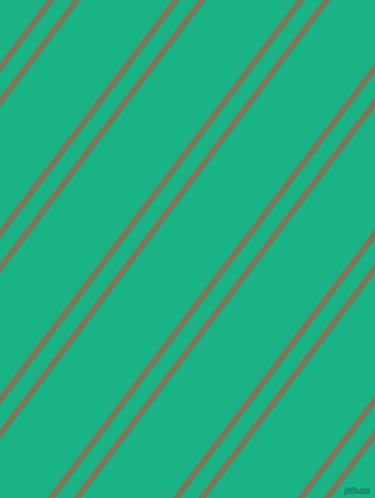53 degree angles dual striped lines, 9 pixel lines width, 20 and 102 pixels line spacing, dual two line striped seamless tileable