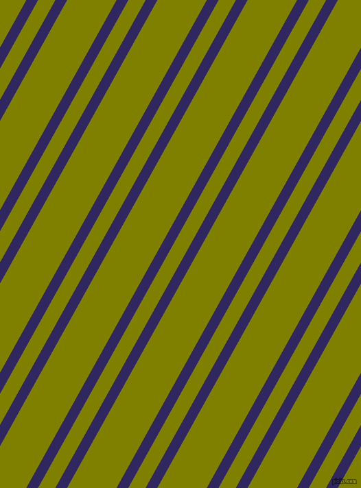 61 degree angle dual stripes lines, 15 pixel lines width, 22 and 63 pixel line spacing, dual two line striped seamless tileable