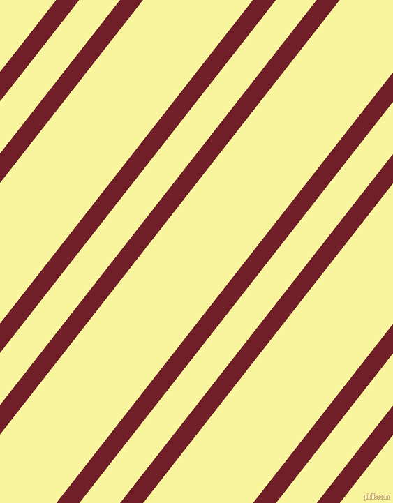 52 degree angle dual stripes lines, 26 pixel lines width, 46 and 124 pixel line spacing, dual two line striped seamless tileable
