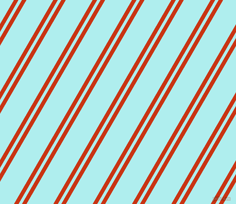 60 degree angle dual stripe lines, 8 pixel lines width, 6 and 47 pixel line spacing, dual two line striped seamless tileable