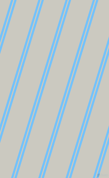 73 degree angle dual stripe lines, 7 pixel lines width, 4 and 70 pixel line spacing, dual two line striped seamless tileable