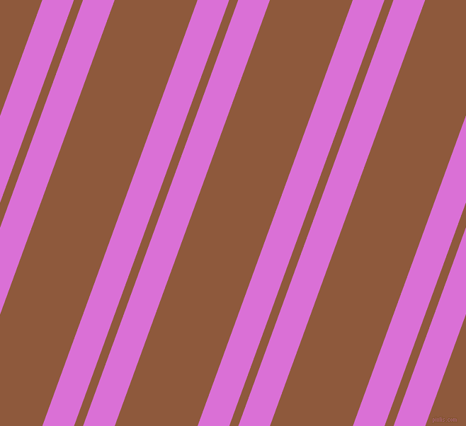 70 degree angles dual stripes line, 42 pixel line width, 12 and 110 pixels line spacing, dual two line striped seamless tileable