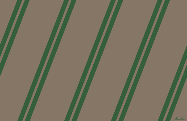 69 degree angles dual striped line, 16 pixel line width, 8 and 112 pixels line spacing, dual two line striped seamless tileable