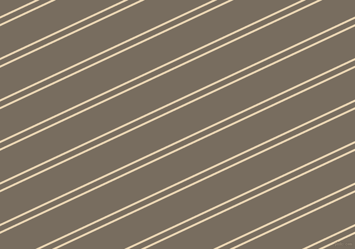 25 degree angle dual stripes line, 4 pixel line width, 10 and 58 pixel line spacing, dual two line striped seamless tileable