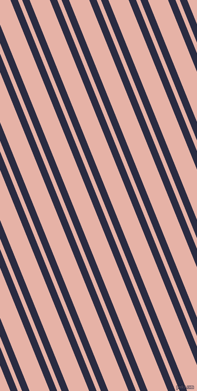 112 degree angles dual stripe line, 14 pixel line width, 8 and 38 pixels line spacing, dual two line striped seamless tileable