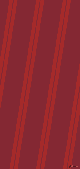 81 degree angles dual stripe lines, 15 pixel lines width, 4 and 78 pixels line spacing, dual two line striped seamless tileable