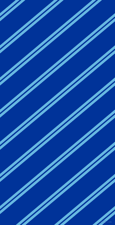 40 degree angle dual striped line, 8 pixel line width, 4 and 59 pixel line spacing, dual two line striped seamless tileable