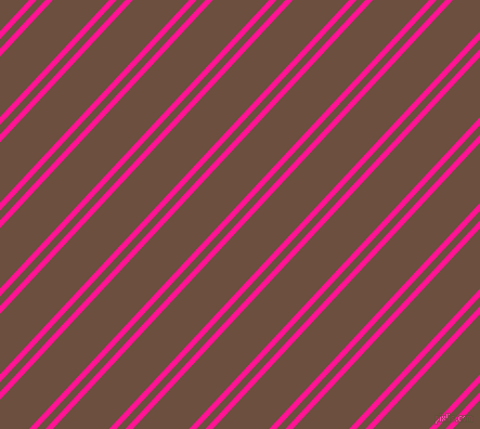 47 degree angle dual striped lines, 5 pixel lines width, 6 and 38 pixel line spacing, dual two line striped seamless tileable