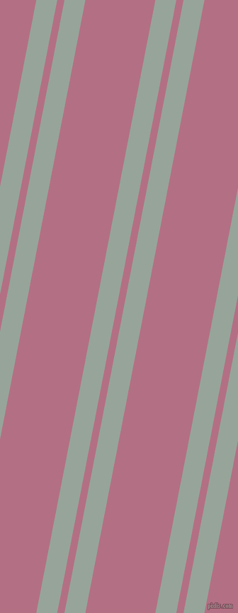 79 degree angles dual stripe lines, 29 pixel lines width, 10 and 97 pixels line spacing, dual two line striped seamless tileable