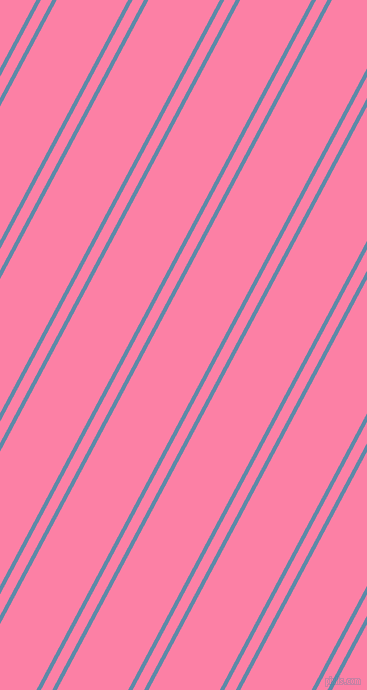 62 degree angle dual striped line, 4 pixel line width, 10 and 63 pixel line spacing, dual two line striped seamless tileable
