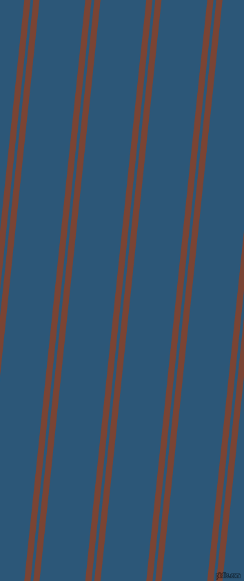 84 degree angle dual stripe lines, 9 pixel lines width, 4 and 66 pixel line spacing, dual two line striped seamless tileable