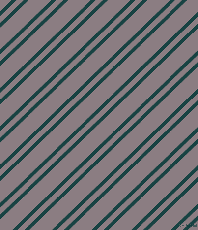 44 degree angles dual striped line, 7 pixel line width, 10 and 32 pixels line spacing, dual two line striped seamless tileable