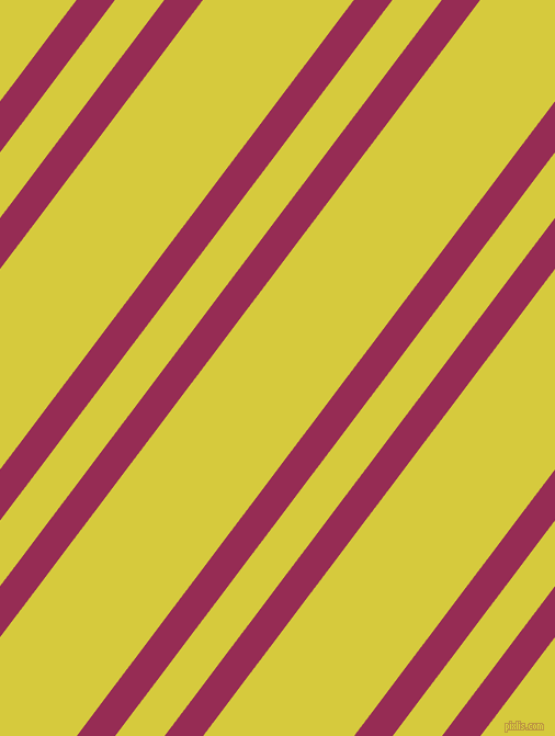 53 degree angles dual striped line, 28 pixel line width, 36 and 110 pixels line spacing, dual two line striped seamless tileable