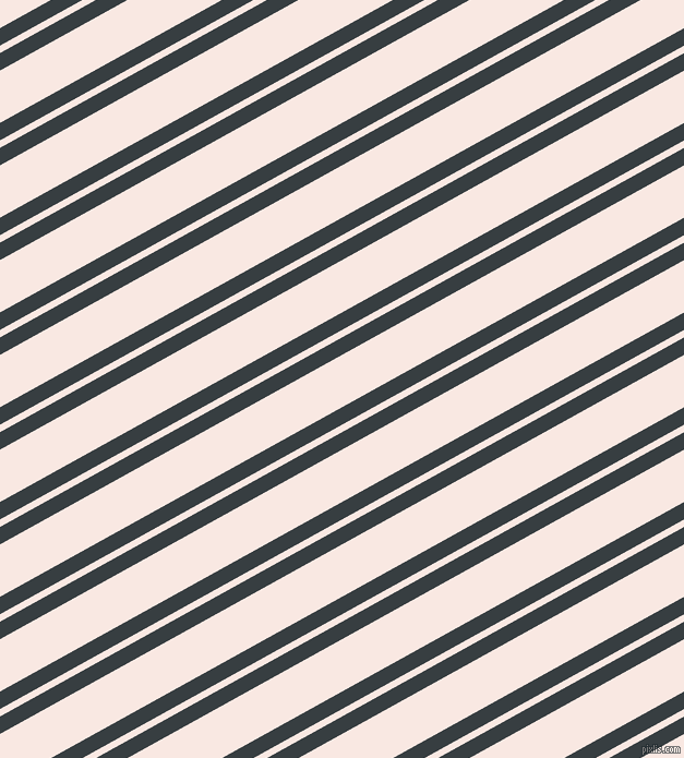 29 degree angles dual stripes lines, 14 pixel lines width, 6 and 42 pixels line spacing, dual two line striped seamless tileable