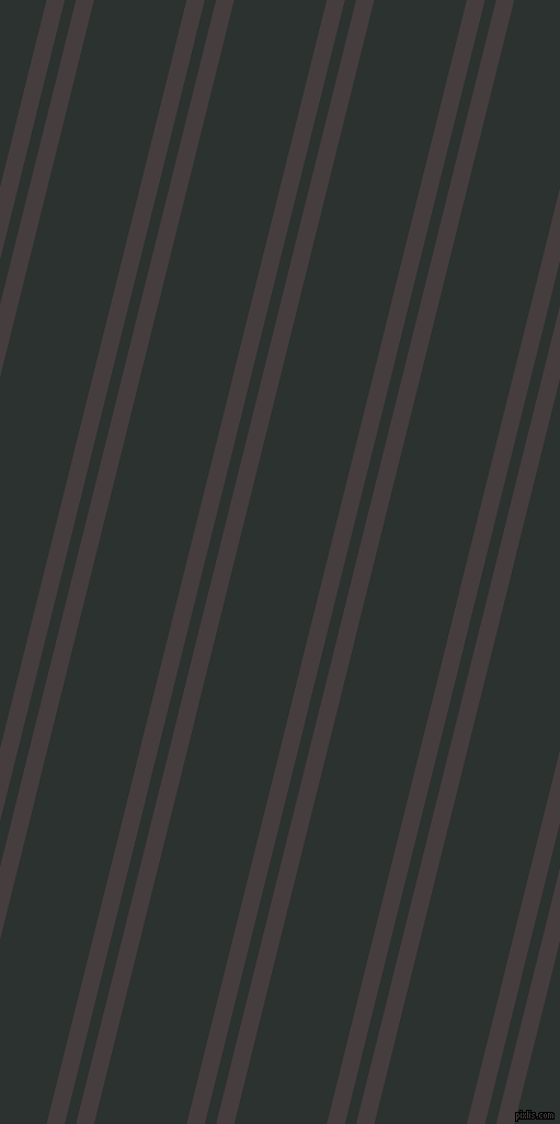 76 degree angle dual stripes line, 16 pixel line width, 10 and 82 pixel line spacing, dual two line striped seamless tileable