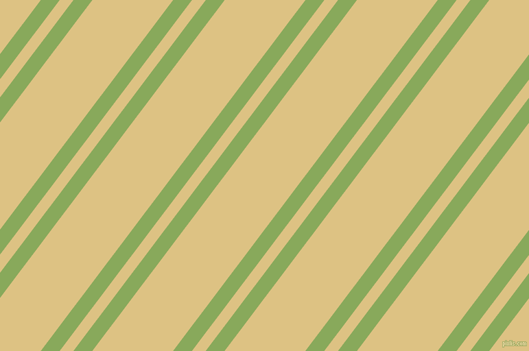 53 degree angles dual striped line, 22 pixel line width, 16 and 94 pixels line spacing, dual two line striped seamless tileable