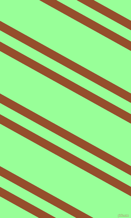 151 degree angles dual striped lines, 27 pixel lines width, 32 and 121 pixels line spacing, Alert Tan and Mint Green dual two line striped seamless tileable