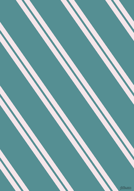 125 degree angles dual stripes line, 15 pixel line width, 6 and 82 pixels line spacing, Amour and Half Baked dual two line striped seamless tileable