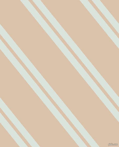 129 degree angle dual stripe lines, 24 pixel lines width, 12 and 116 pixel line spacing, Aqua Squeeze and Bone dual two line striped seamless tileable
