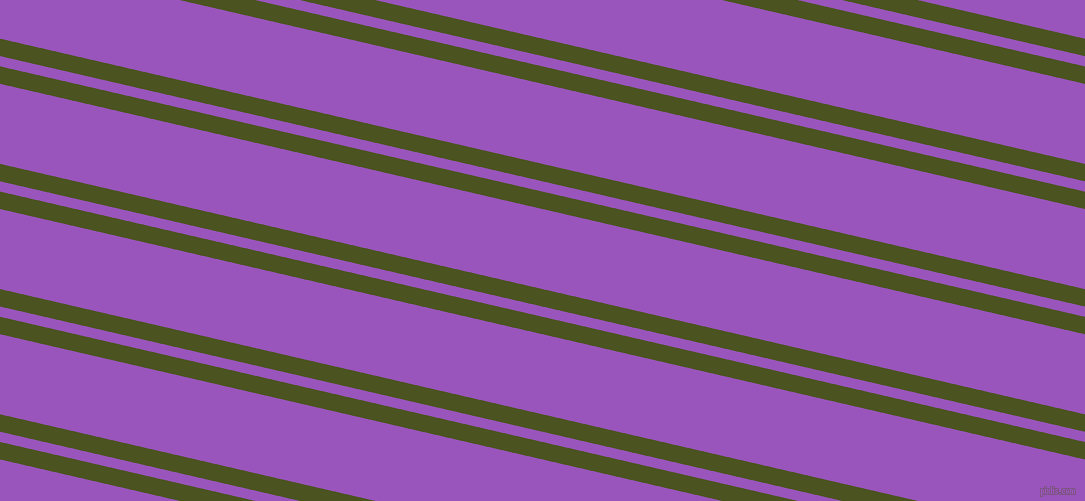 167 degree angle dual stripe lines, 17 pixel lines width, 10 and 78 pixel line spacing, Army green and Deep Lilac dual two line striped seamless tileable