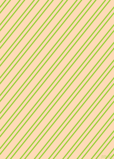 51 degree angle dual stripes lines, 4 pixel lines width, 8 and 21 pixel line spacing, Atlantis and Sandy Beach dual two line striped seamless tileable