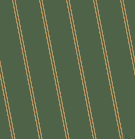 101 degree angles dual striped lines, 4 pixel lines width, 4 and 75 pixels line spacing, Barley Corn and Tom Thumb dual two line striped seamless tileable