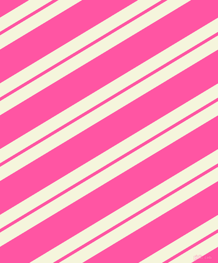 31 degree angles dual stripe lines, 24 pixel lines width, 6 and 57 pixels line spacing, Beige and Brilliant Rose dual two line striped seamless tileable