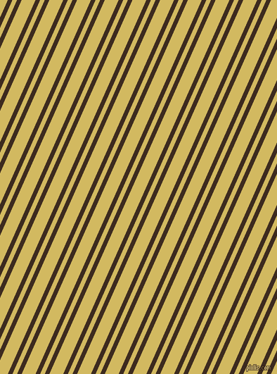 66 degree angle dual stripes lines, 6 pixel lines width, 6 and 18 pixel line spacing, Bistre and Tacha dual two line striped seamless tileable