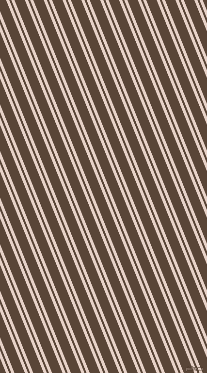 112 degree angle dual striped lines, 6 pixel lines width, 4 and 20 pixel line spacing, Bizarre and Brown Derby dual two line striped seamless tileable