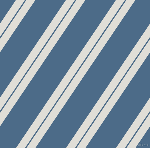 56 degree angles dual stripe lines, 25 pixel lines width, 4 and 85 pixels line spacingBlack Haze and Wedgewood dual two line striped seamless tileable