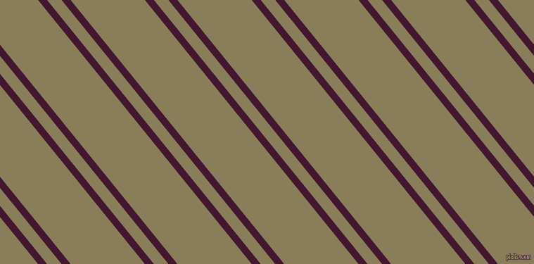 129 degree angles dual stripes line, 10 pixel line width, 16 and 82 pixels line spacing, Blackberry and Clay Creek dual two line striped seamless tileable