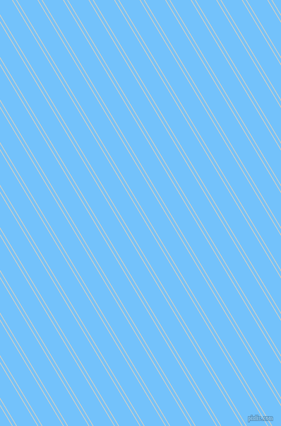 121 degree angle dual stripes line, 1 pixel line width, 4 and 25 pixel line spacing, Blanc and Maya Blue dual two line striped seamless tileable