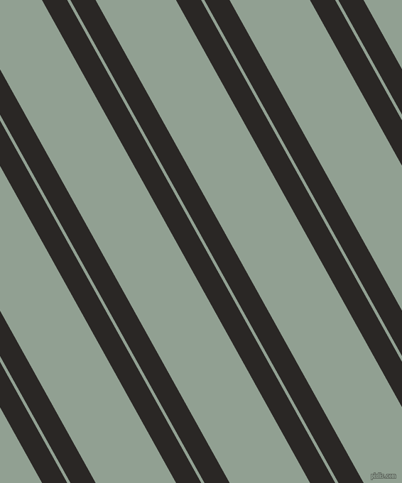 119 degree angle dual stripes lines, 31 pixel lines width, 4 and 99 pixel line spacingBokara Grey and Pewter dual two line striped seamless tileable