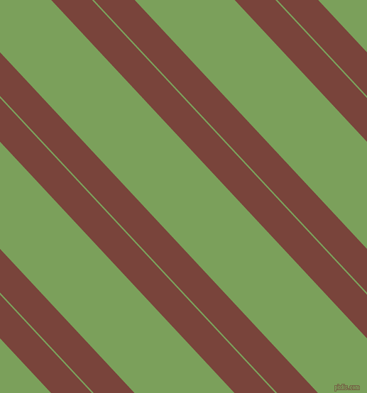 133 degree angle dual stripes lines, 42 pixel lines width, 2 and 103 pixel line spacing, Bole and Asparagus dual two line striped seamless tileable
